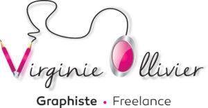 Virginie Ollivier Graphiste Freelance